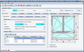 Fenster konfigurator software kostenlos  Integrierter Konfigurator für Bauelemente