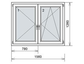Gut bekannt Fenster zeichnen DQ26