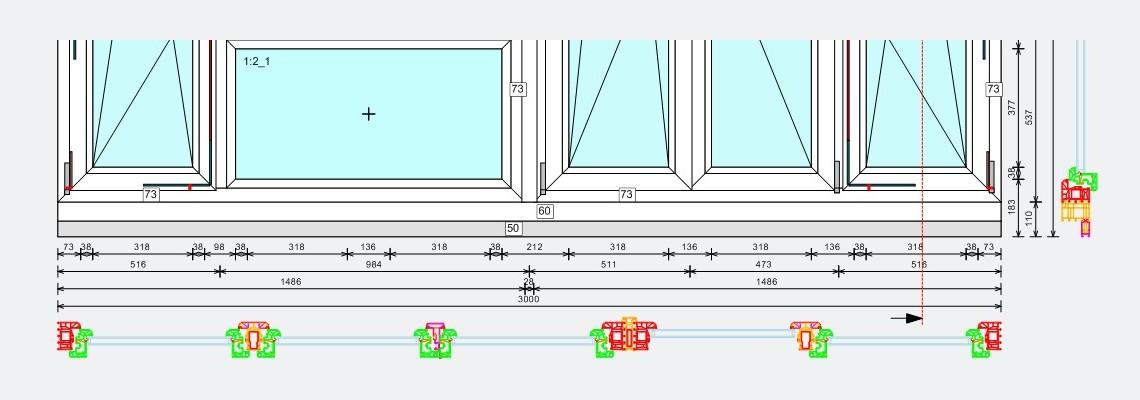 Fenster konfigurator software kostenlos  Fensterhandel Software für alle Betriebsgrößen.